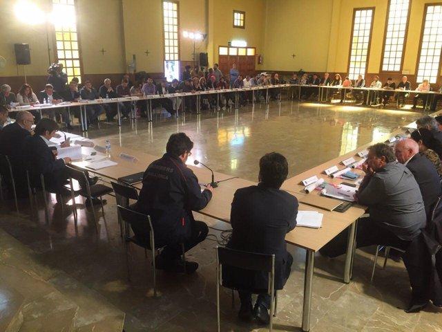 Asamblea de Alcaldes del Consell de Mallorca
