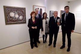 La Casa Natal de Picasso ofrece dos exposiciones sobre la modernidad española