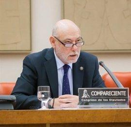 """Maza destaca el compromiso firme de la Fiscalía contra """"la corrupción económica y política"""""""