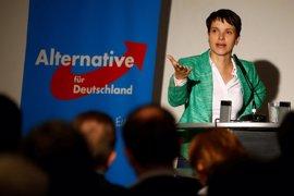 Alternativa para Alemania, decepcionada por el resultado de Wilders en Países Bajos