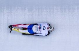 Mirambell estrenará el circuito olímpico de Pyeongchang en la Copa del Mundo