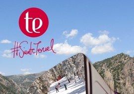 Teruel muestra sus encantos turísticos en 3D