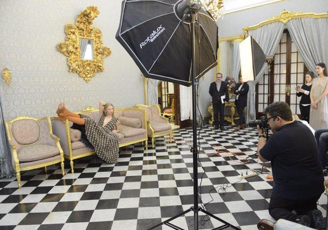 Abre en Jerez la pasarela Sur Fashion Experience