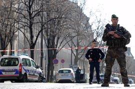 Hallan coincidencias en los paquetes bomba enviados al Ministerio de Finanzas alemán y al FMI