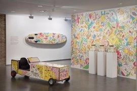 La DPH ofrece una retrospectiva para descubrir el talento artístico de los Brosmind