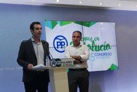 La ministra de Empleo, Fátima Báñez, será la presidenta del congreso del PP-A que comienza este viernes