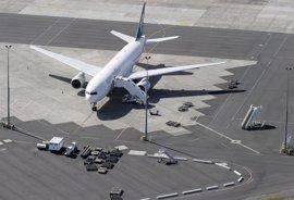 La Policía de Nueva Zelanda dispara a un perro por retrasar los vuelos en el aeropuerto de Auckland