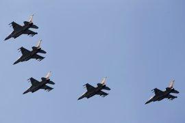 Las Fuerzas Aéreas de Israel atacan varios objetivos en Siria