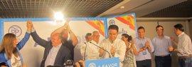 Más de 2.000 compromisarios participan este sábado en el XVI Congreso del PP, que clausura Maillo
