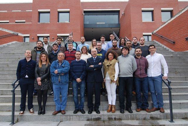 Grupo Ingeniería Fotónica
