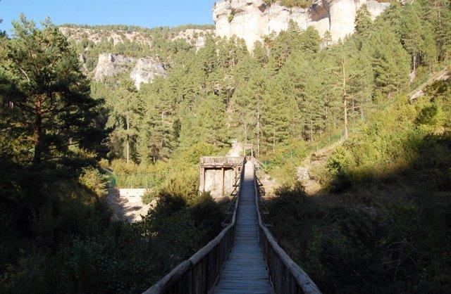 Parque De El Hosquillo