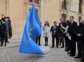 Conmemoración del 60º aniversario de los Tratados de Roma subrayando los valores de la UE