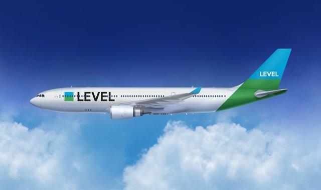 Aerolínea LEVEL