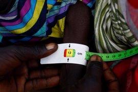 Plan International alerta de que millones de niños corren el riesgo de morir en el Cuerno de África