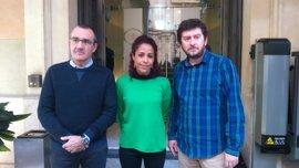 """Yllanes insta a Rajoy a cesar a Gijón y le pide que """"se tome en serio limpiar definitivamente el partido"""""""
