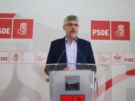 """El PSOE insta al Gobierno a asumir """"íntegramente"""" las sanciones por los pastos"""