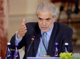 """Bruselas asegura que invertir en la educación en zonas de conflicto significa """"invertir en paz"""""""