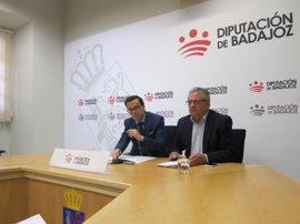 La Diputación de Badajoz plantea una Oferta de Empleo Público con 24 plazas