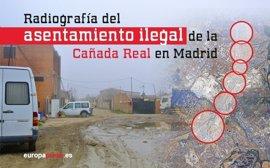 Diez años de la Cañada Real Galiana (Madrid): de la batalla campal al Pacto Regional #10AñosEPSocial