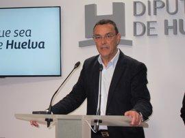 """PSOE pide al PP que """"restituya el honor"""" del exalcalde de Punta Umbría al archivarse su causa en los cursos de formación"""