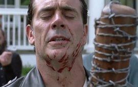"""The Walking Dead revela el personaje que exigió ser asesinado por Negan: """"Quiero que esa sea mi muerte"""""""