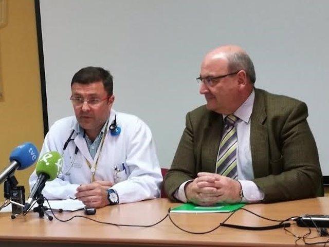 Jornadas sobre la apnea del sueño en Cáceres