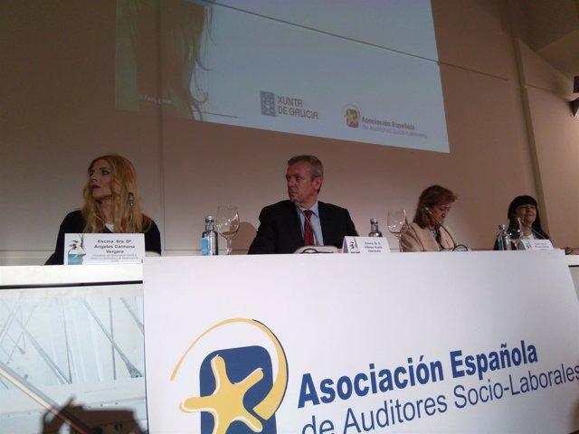 Presentación del protocolo para detectar la violencia de género en el trabajo
