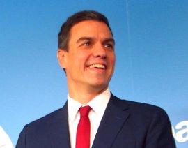 Pedro Sánchez protagonizará un acto el próximo jueves en Albacete