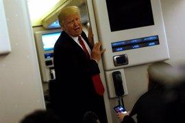 """Trump afirma que Corea del Norte lleva años """"jugando"""" con Estados Unidos"""
