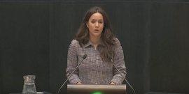 Cs presentará alegaciones al informe del Comisionado de Memoria Histórica para honrar más a las víctimas del terrorismo