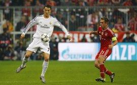 Real Madrid y Bayern, una historia de duelos tensos