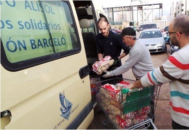 ALISOL Fundación Barceló
