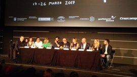 'El bar' de Álex de la Iglesia abre el 20 Festival de Málaga