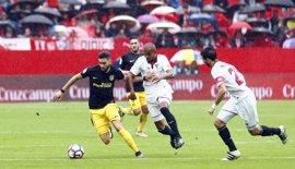 Más de 700 efectivos participarán en el dispositivo del partido Atlético de Madrid-Sevilla