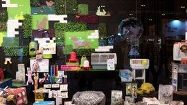 El Escaparate-Galería, un inspirador espacio en la Feria Internacional para el Profesional del Animal de Compañía