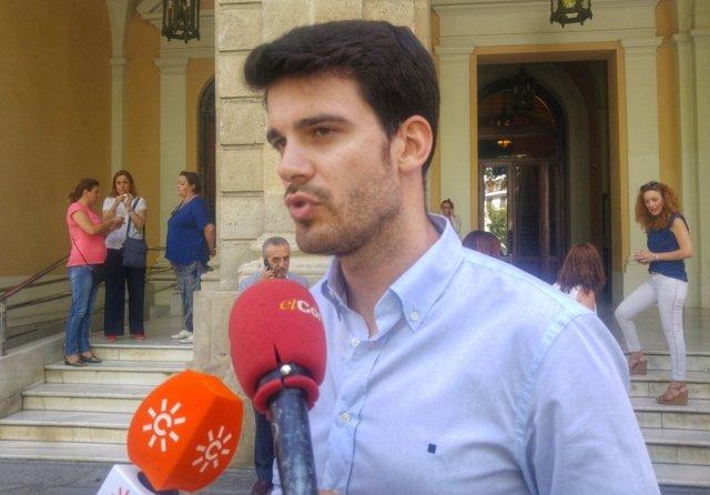 Javier Moyani