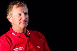 El Mapfre ficha al británico Neal McDonald como Director Deportivo