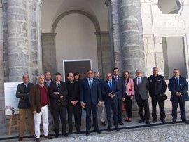 La Catedral de Cuenca acoge desde este viernes la exposición del IV Centenario de la Procesión Camino del Calvario