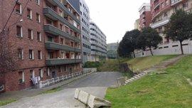 Barakaldo (Bizkaia) aprueba de manera definitiva el proyecto de urbanización de la calle El Carmen