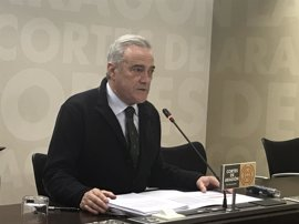"""Sada indica que, frente a un Gobierno PP-PAR """"sin corazón"""", el Ejecutivo de Lambán beneficia a la mayoría"""