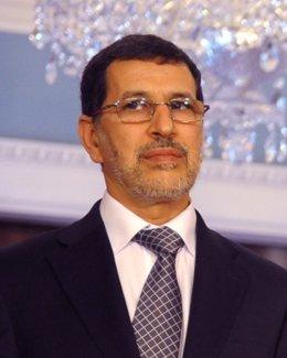Saadeddine Othmani, nuevo primer ministro de Marruecos