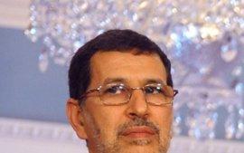 Mohamed VI nombra primer ministro al islamista Saadeddine Othmani