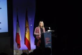 """Mari Mar Blanco exige a ETA su disolución """"incondicional e inmediata"""": """"Nada le debemos y nada le daremos"""""""