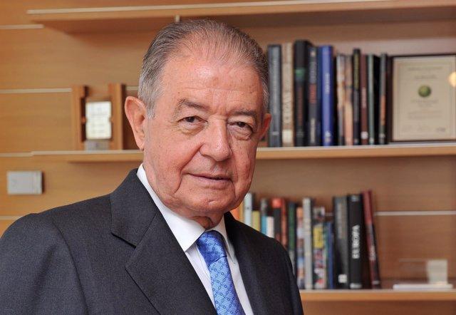 Salvador Gabarró