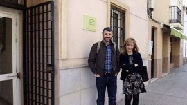 Carmen Castilla visita las instalaciones de Orienta de Dos Hermanas (Sevilla), una de las nueve unidades de UGT-A