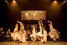 El Ballet Flamenco de Andalucía actúa este sábado en Almuñécar con el espectáculo '...Aquel Silverio'