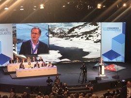 """Ossorio destaca el trabajo de PP en la Asamblea pese a la """"aritmética parlamentaria y el revisionismo"""" de otros partidos"""