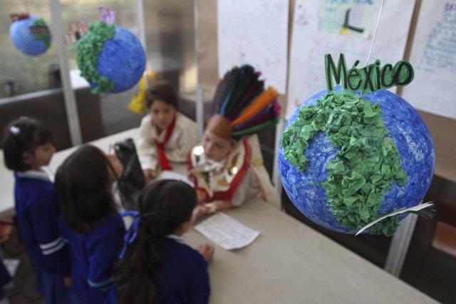 La OCDE destaca el sólido nivel de evaluación educativa en México
