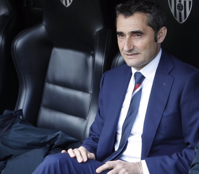 Ernesto Valverde Athletic