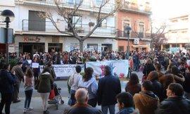 Vecinos de Miguelturra rechazan la agresión sexual a dos chicas durante el pasado Carnaval